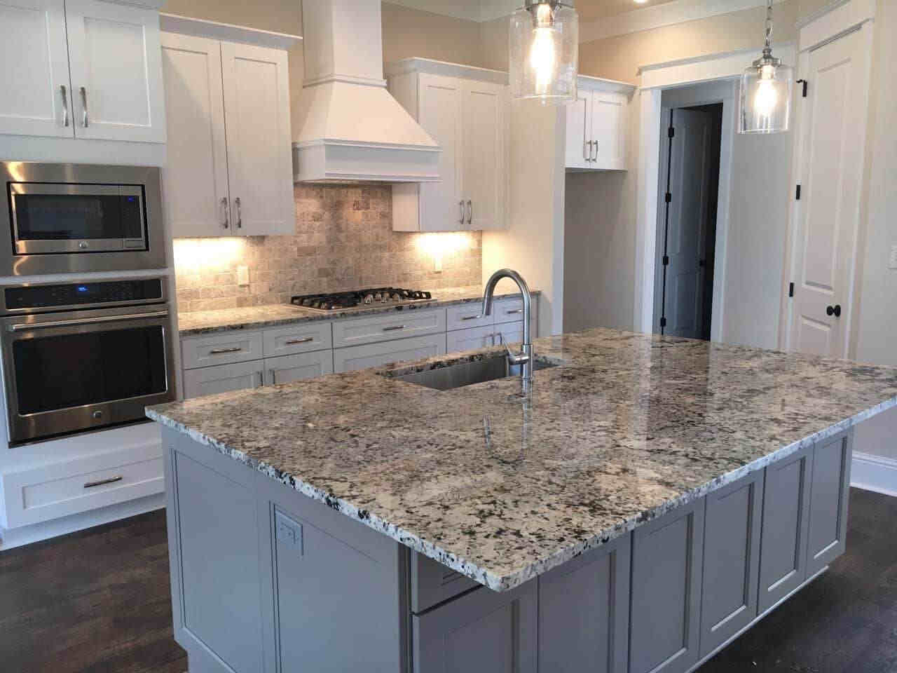 Avigna Granite World Cabinets for the Full Kitchen Remodel & Jacksonville Cabinets - Quality Countertops Jacksonville FL
